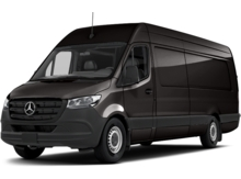 2019_Mercedes-Benz_Sprinter 2500 Extended Cargo Van__ Salem OR