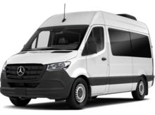 2019_Mercedes-Benz_Sprinter Passenger Van__ Salem OR
