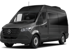 2019_Mercedes-Benz_Sprinter 2500 Passenger Van__ Salem OR