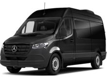 2019_Mercedes-Benz_Sprinter Passenger Van__ Bellingham WA