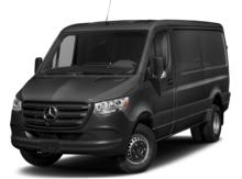 2019_Mercedes-Benz_Sprinter Cargo Van__ Gilbert AZ