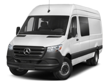 2019_Mercedes-Benz_Sprinter Extended Cargo Van__ Gilbert AZ