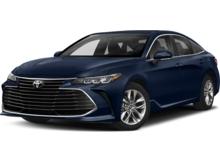 2019_Toyota_Avalon_Limited_ Lexington MA