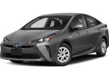 2019_Toyota_Prius_LE_ Lexington MA