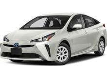 2019_Toyota_Prius_XLE AWD-e_ Lexington MA