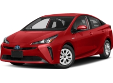 2019_Toyota_Prius_LE AWD-e_ Lexington MA