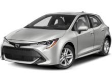 2019_Toyota_Corolla Hatchback_SE_ Novato CA