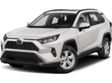 2019_Toyota_RAV4_LE_ Lexington MA