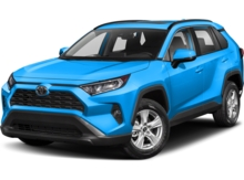 2019_Toyota_RAV4_XLE_ Lexington MA