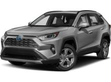 2019_Toyota_RAV4 Hybrid_Limited_ Lexington MA