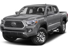2019_Toyota_Tacoma_TRD Off-Road_ Lexington MA