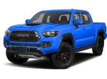 2019_Toyota_Tacoma_TRD Pro_ Lexington MA
