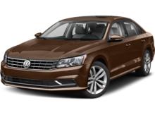 2019_Volkswagen_Passat_2.0T Wolfsburg Edition_ Union NJ