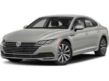 2019_Volkswagen_Arteon_2.0T SEL_ Los Angeles CA