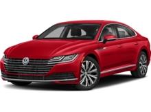 2019_Volkswagen_Arteon_SEL_ Union NJ