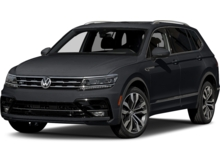 2019_Volkswagen_Tiguan_SEL Premium R-Line with 4MOTION®_ Watertown NY