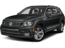 2019_Volkswagen_Tiguan_SEL R-Line Black_ Walnut Creek CA