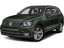 2019_Volkswagen_Tiguan_2.0T SEL R-Line_ North Haven CT