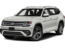 2019_Volkswagen_Atlas_SEL_ Franklin TN
