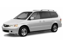2004 Honda Odyssey EX Indianapolis IN
