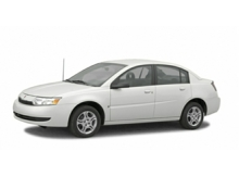 2004 Saturn ION 2 Golden CO