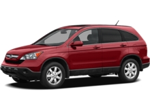 2009 Honda CR-V LX Golden CO