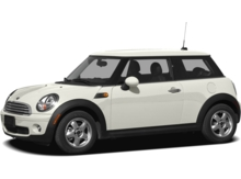 2010 MINI Cooper Base Golden CO