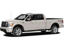 2011 Ford F-150 PLATINUM Watertown NY