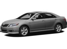 2011 Toyota Camry XLE Golden CO
