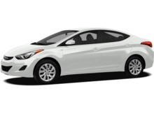 2012 Hyundai Elantra GLS Golden CO