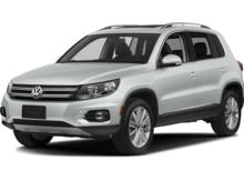 2017 Volkswagen Tiguan 2.0T S Franklin WI