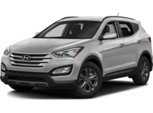 2013 Hyundai Santa Fe Sport 2.0T Golden CO