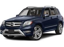 2013 Mercedes-Benz GLK GLK White Plains NY