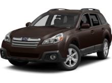 2013 Subaru Outback 3.6R New Rochelle NY
