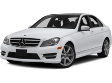 2014 Mercedes-Benz C-Class C 350 Sport Morristown NJ