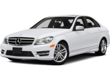 2014 Mercedes-Benz C-Class  Morristown NJ