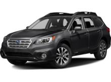 2016 Subaru Outback 4dr Wgn 3.6R Limited Boise ID
