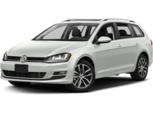 2017 Volkswagen Golf SportWagen S Pompton Plains NJ