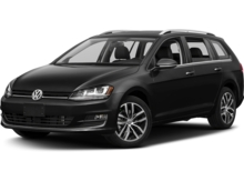2017 Volkswagen Golf SportWagen SEL Pompton Plains NJ