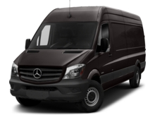 2017 Mercedes-Benz Sprinter 2500 Worker Cargo Van  Medford OR