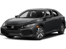 2017 Honda Civic LX Golden CO