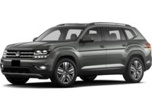 2018 Volkswagen Atlas SEL Premium Brunswick ME