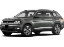 2018 Volkswagen Atlas 3.6L V6 SE Franklin WI