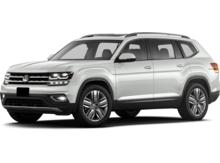 2018 Volkswagen Atlas 3.6L V6 SE Rome NY