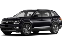2018 Volkswagen Atlas V6 SE 4Motion Watertown NY