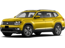 2018 Volkswagen Atlas V6 SEL 4Motion Watertown NY