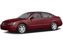 2006 Nissan Altima 2.5 S Indianapolis IN