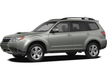 2009 Subaru Forester 2.5X Brunswick ME