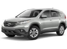 2013 Honda CR-V EX-L Lafayette IN