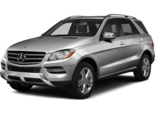 2014 Mercedes-Benz M-Class ML 350 New Rochelle NY
